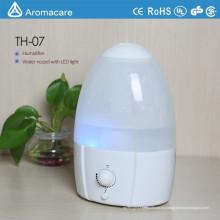 Manual de humidificador ultrasónico de innovaciones de aire