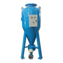 Séparateur de sable d'hydrocyclone de Quanlity élevé pour l'agriculture