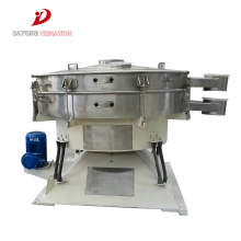 Hot Selling Food Processing Tumbler Screen Machine