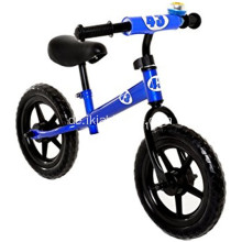 Balance Bicycle for Kids With Colorful Style