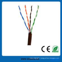 Cat5e UTP/FTP/SFTP LAN Cable for Computer (ST-CAT5E-UTP)