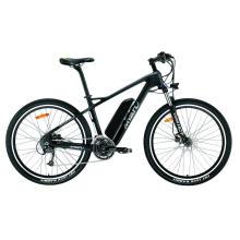 Vélo de ville électrique pour dame