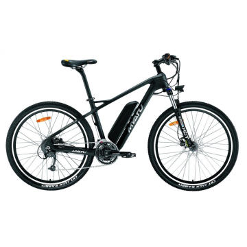 Electric Bicycle City Bike for Lady
