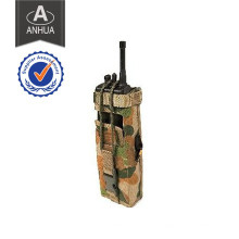 Transporteur radio portable de la police tactique militaire