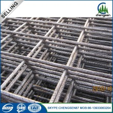High Rib Concrete Reinforcing Welded Mesh