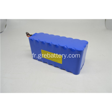 26650 LiFePO4 batterie rechargeable