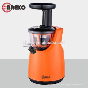2014 best selling high quality food sanitary stainless steel electric sugar cane juicer extractor