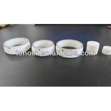 Abrasive Ceramic Rings