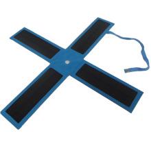 Chargeur solaire ECEEN 5W pour téléphone portable Powerbank