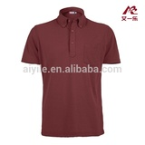 soft cotton pique polo shirts