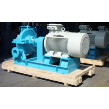 High Efficiency Split Casing Double Suction Pump