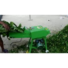 Maize Silage Machine Farm Livestock Machine Chaff Cutter