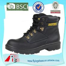 Botas de trabajo de acero mejor trabajo botas de seguridad distribuidores de calzado