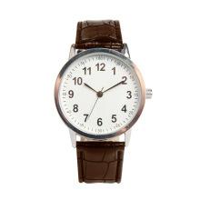 Fashion luxury cheap product waterproof wrist watch belt