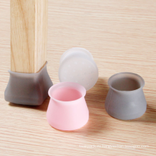 Противоскользящий силиконовый защитный чехол для ножек стула