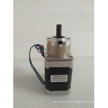 Jkong Brand Jk42HS60-1704 Stepper Motor with Planetary Gearbox Reduction Ratio 5.18: 1