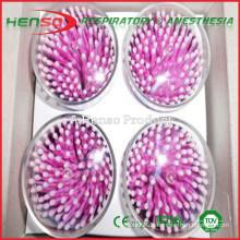 HENSO PVC Dental Micro Bürsten