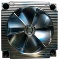 Zuverlässige Qualität Kundenspezifische Auto Spritzgussform Auto Fan Form