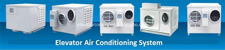 Passenger Elevator Air Conditioner