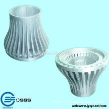 Shenzhen oem muere tazas de aluminio desechables para hornear