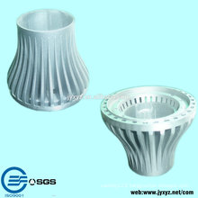 Shenzhen oem die casting disposable aluminum baking cups