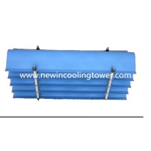 Cooling Tower PVC Water Drift Eliminator