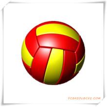Professioneller Volleyball des Geschenks