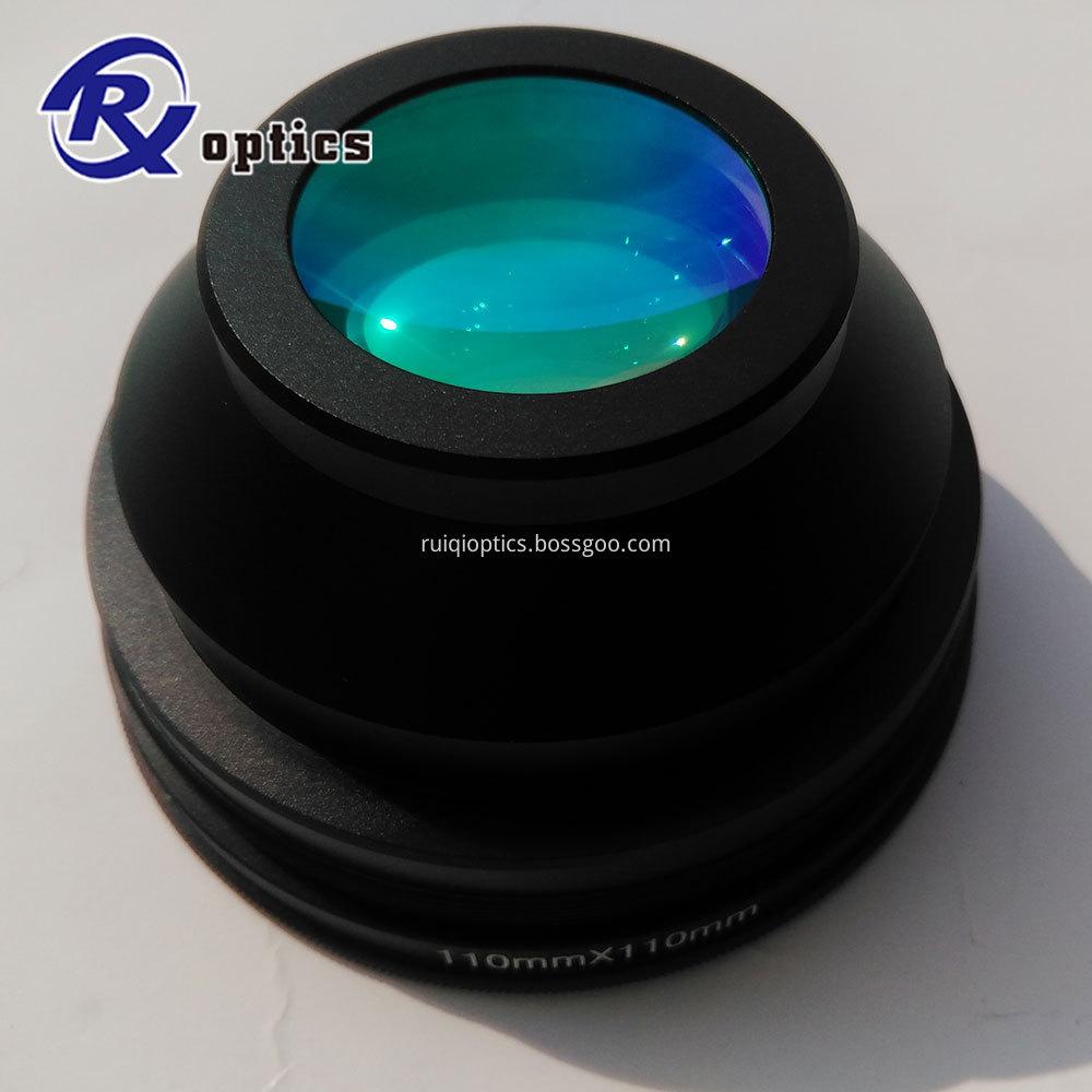 266nm f-theta lens