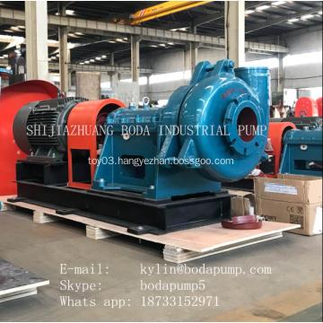 D-Dt Type Desulphurization Slurry Pump