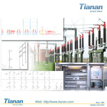 Secondary-Switchgear-High-Voltage-Air-Insulated-Power-Distribution