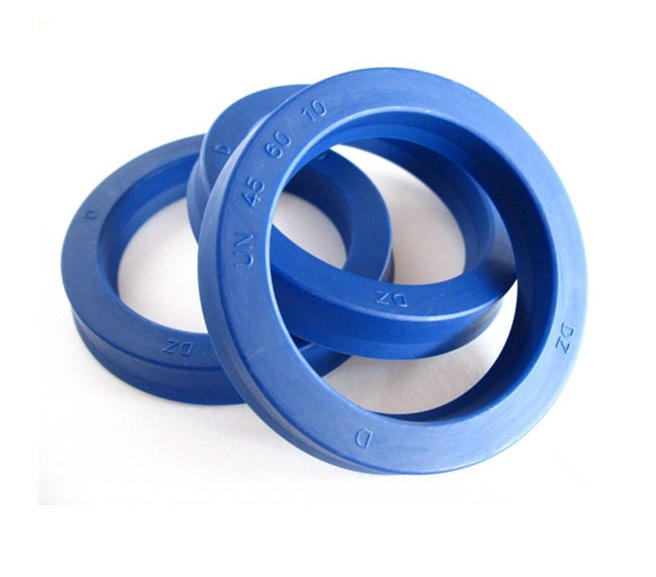 Rubber UNS Type U Ring