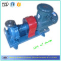 RY hot oil pump in oil recycling process