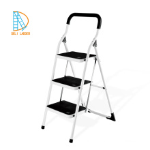 steel step ladder used metal stairs with handle