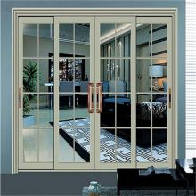 Aluminum Bullet Proof Security Sliding Door