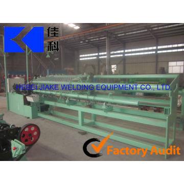 valla de alambre de diamante valla valla de malla de alambre que hace la máquina (fabricación)