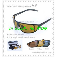 Frame de titânio Fly Fishing Hotsale Polarized Sunglasses