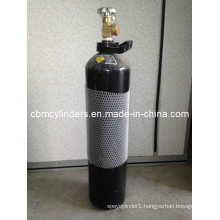 Plastic Guard Ring for Portable Gas Cylinders