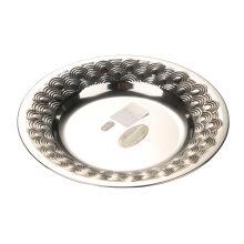 Best Selling Stainless Steel Dinner Plate