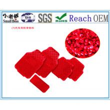 2015 produtos populares PVC composto