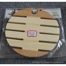 (BC-M1003) Natürliche Bambus Vogelform Wärmedämmung Matte