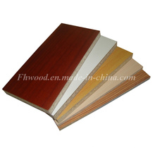 Melamine Laminated Chipboard
