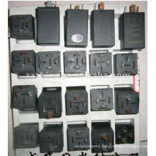 Original Yutong bus part starter relay