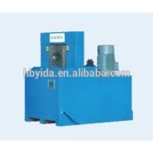 Machine de poignée hydraulique de rebord de Yida HJ1000 pour le génie civil