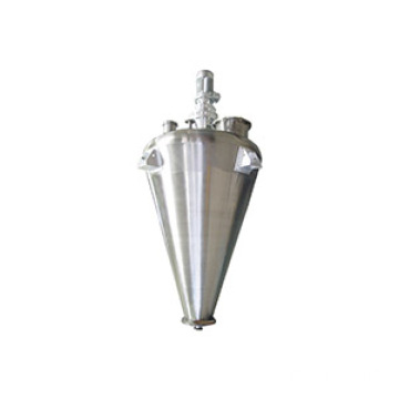 Dsh Series Double-Screw Conical Iodized Mixer for Food Industry Salt Sugar