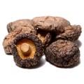 Сушеный гриб шиитаке гриб