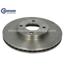 402061HA0A 402061HA0B 402061HA0H Brake Disc Rotor For MICRA IV NOTE