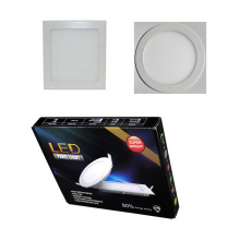 7.5 USD for 15W Ultra Thin Round LED Panel Light