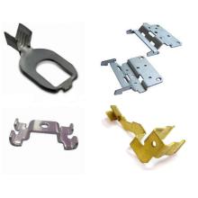 Stanzteile Vorrichtungskomponenten Stanzteile aus Metall