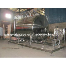 Pipe Cip Cleaning Machine / Cip Station