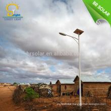 easy installation pedestrian streets energy lighting pole